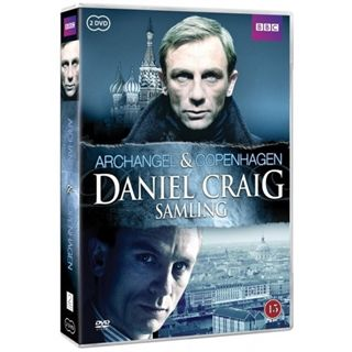 Daniel Craig Collection: Archangel & Copenhagen