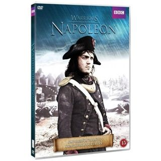 BBC'S Warriors - Napoleon