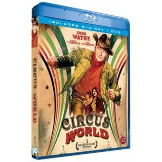 Circus World BD