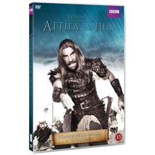 BBC'S Warriors - Attila The Hun
