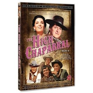 High Chaparral - Season 2