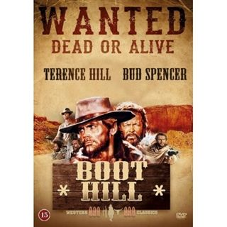Boot Hill (DVD)