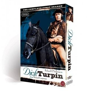 Dick Turpin - Season 1