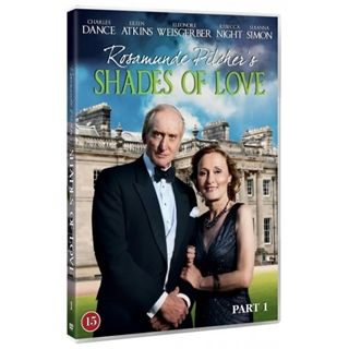 Rosamunde Pilcher - Shades Of Love - Vol 1