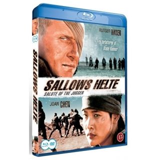Sallows Helte Blu-Ray