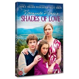 Rosamunde Pilcher - Shades Of Love - Vol 3