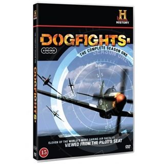 Dogfights - Season 1