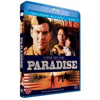 Come See the Paradise Blu-Ray