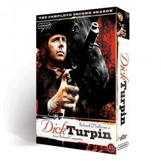 Dick Turpin - Season 2