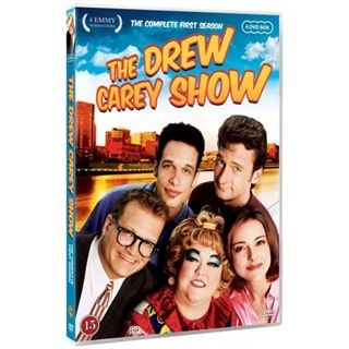 The Drew Carey Show - Season 1