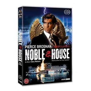 Noble House [2-disc]