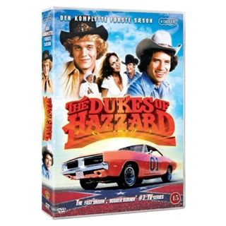 The Dukes of Hazzard - Season 1