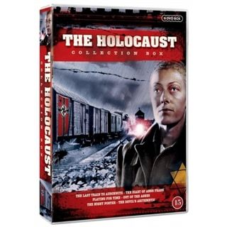 The Holocaust Collection Box