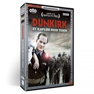 Dunkirk - A Race Against Time