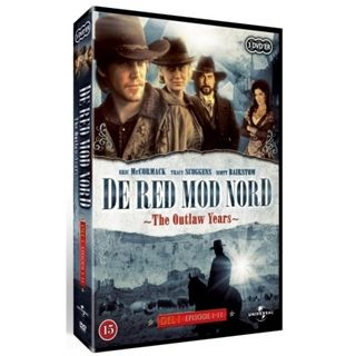 De Red Mod Nord - The Outlaw Years - del 1, episode 1-11