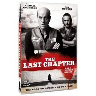The Last Chapter - Box 1