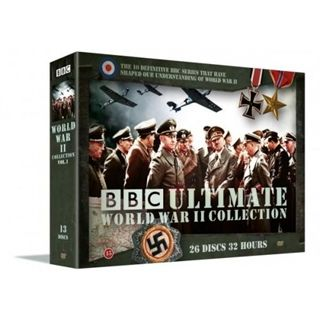 BBC Ultimate WWII Collection