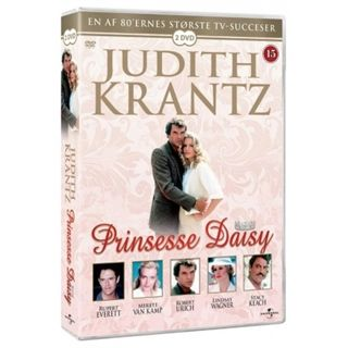 Prinsesse Daisy [2-disc]