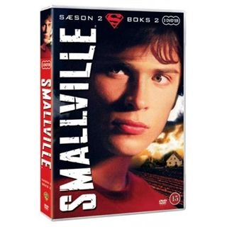 Smallville - Season 2 Box 2