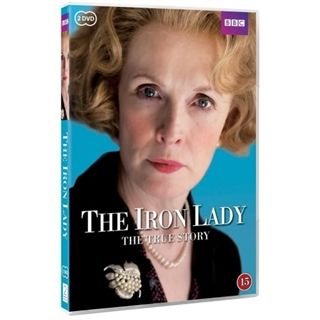 The Iron Lady: The True Story