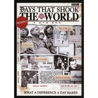 Days that Shook The World: sæson 3