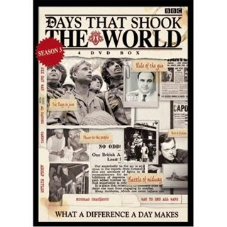 Days that shook the world boks