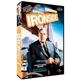 Ironside - Season 1 Box 3