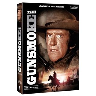 Gunsmoke - Complete Collection