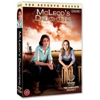 McLeods Daughters - Season 7