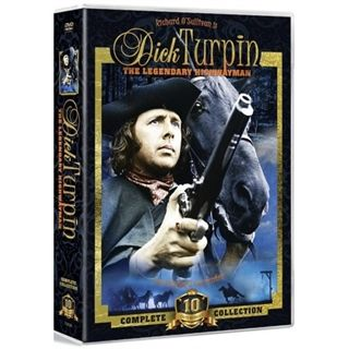 Dick Turpin - Complete Collection