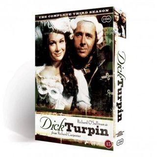 Dick Turpin - Season 3