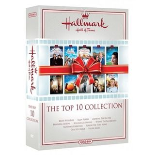 Hallmark - The Top 10 Collection