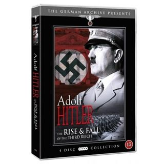 Adolf Hitler Rise & Fall