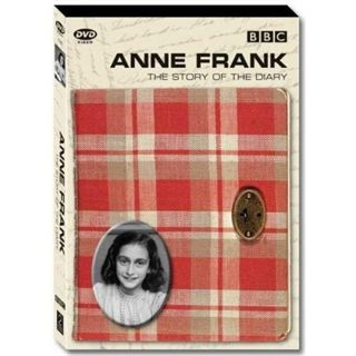 Anne Frank - The Story Of The Diary