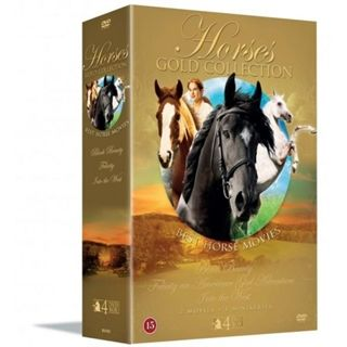 Horses Gold Collection