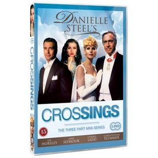 Danielle Steel: Crossings (Mini-serie)
