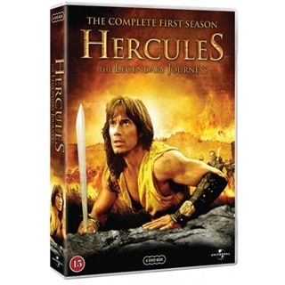 Hercules - The Legendary Journey - Season 1