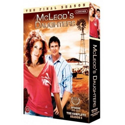 McLeods Daughters - Season 8