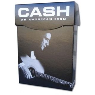 Johnny Cash - An American Icon - Greatest Hits