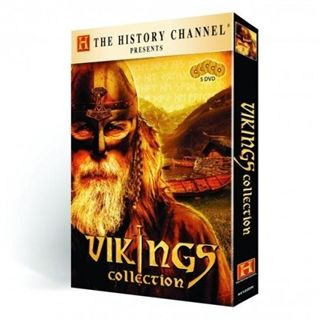 Vikings Collection (DVD)