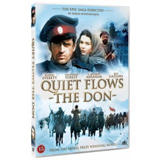 Quiet Flows The Don (2006)
