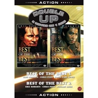 Double Up: Best Of The Best 1 + 2