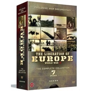 The Liberation of Europe - World War 2