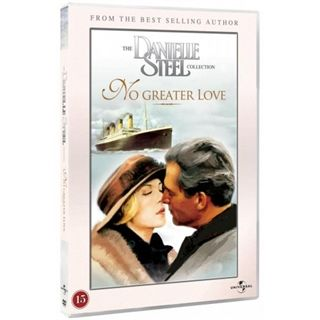Danielle Steel: No Greater Love (DVD)