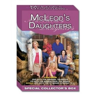 McLeods Daughters - Special Collectors Box