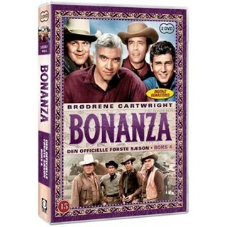 Bonanza - Season 1 Box 4