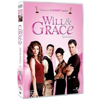 WILL & GRACE S. 2 - NO