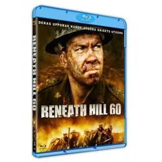 Beneath Hill 60 Blu-Ray
