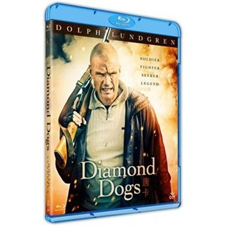 Diamond Dogs BD