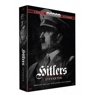 Hitlers Bodyguards [5-disc]